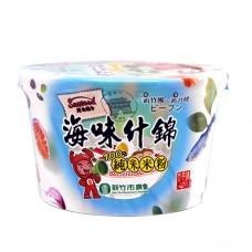 100%純米米粉-海味什錦風味
